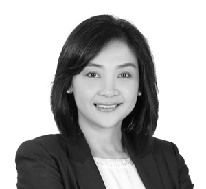 Peh Yu Lin