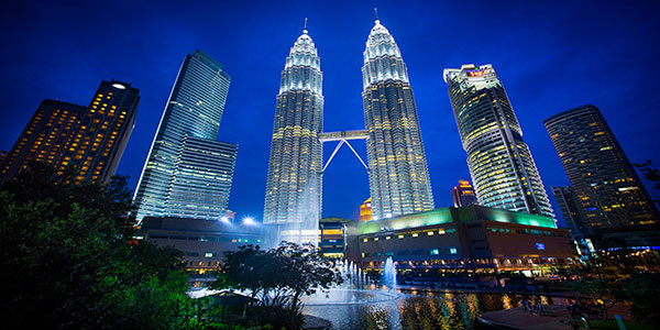 KL Ranked No 49 To Rent A Mid-Range 2-Bedroom Apartment, says Deutsche Bank