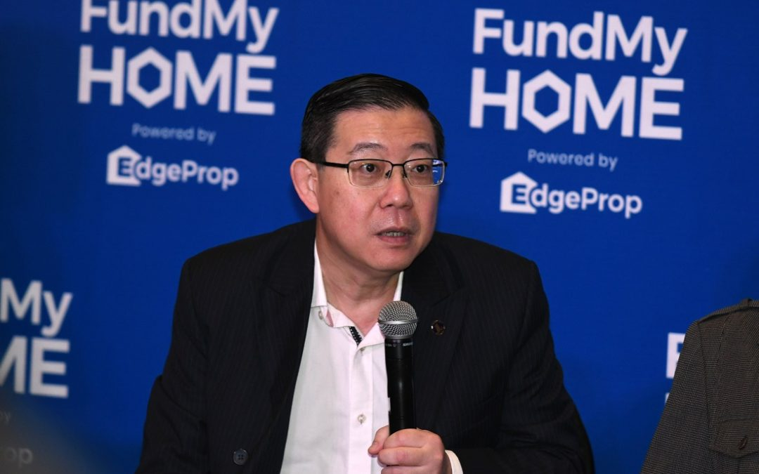 Finance Minister says new homeownership platform provides another option