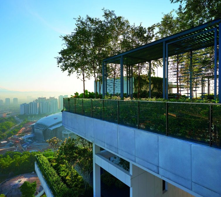 MONT KIARA: THE MOST COVETED ADDRESS IN MALAYSIA Posted on Apr 25, 2019 SHARE TO SOCIAL MEDIA  Mont Kiara is upscale, affluent, surrounded by greenery,