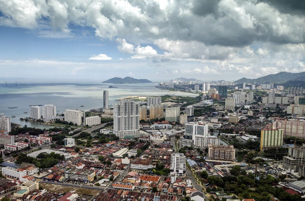 """Serviced Residences is the """"fastest-growing"""" residential property type in H1 2019"""