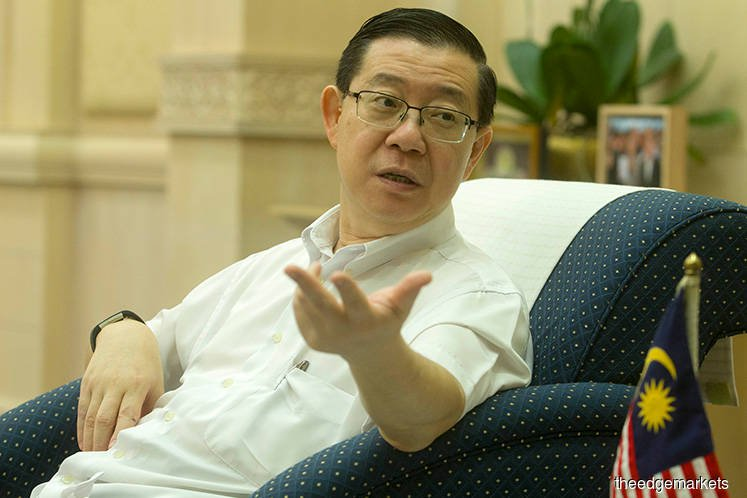 Malaysia's improved ease of doing business, governance, due to successful reforms – Guan Eng