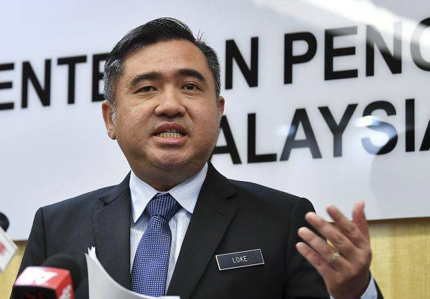 Loke: New KTM station to connect to planned Nilai ECRL stop