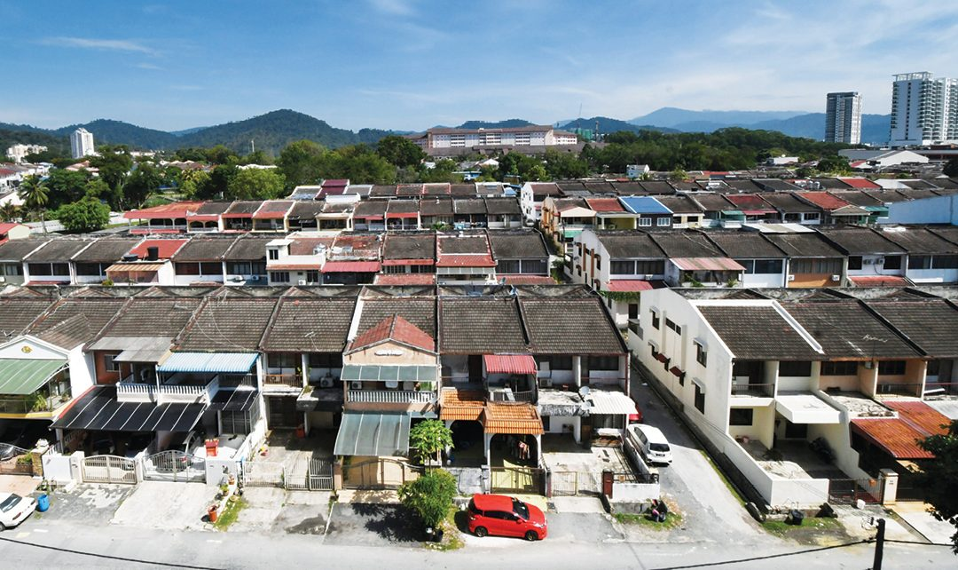 Selayang: Low entry gem for mid-income buyers