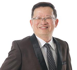 Chong Yuen Kiong