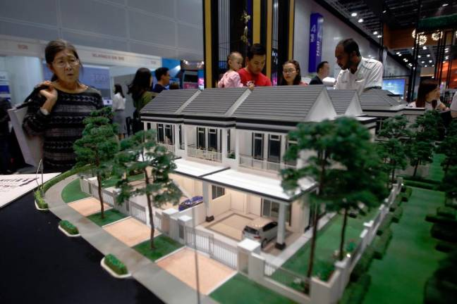 Property developers in talks with Bank Negara Malaysia on plans to help market