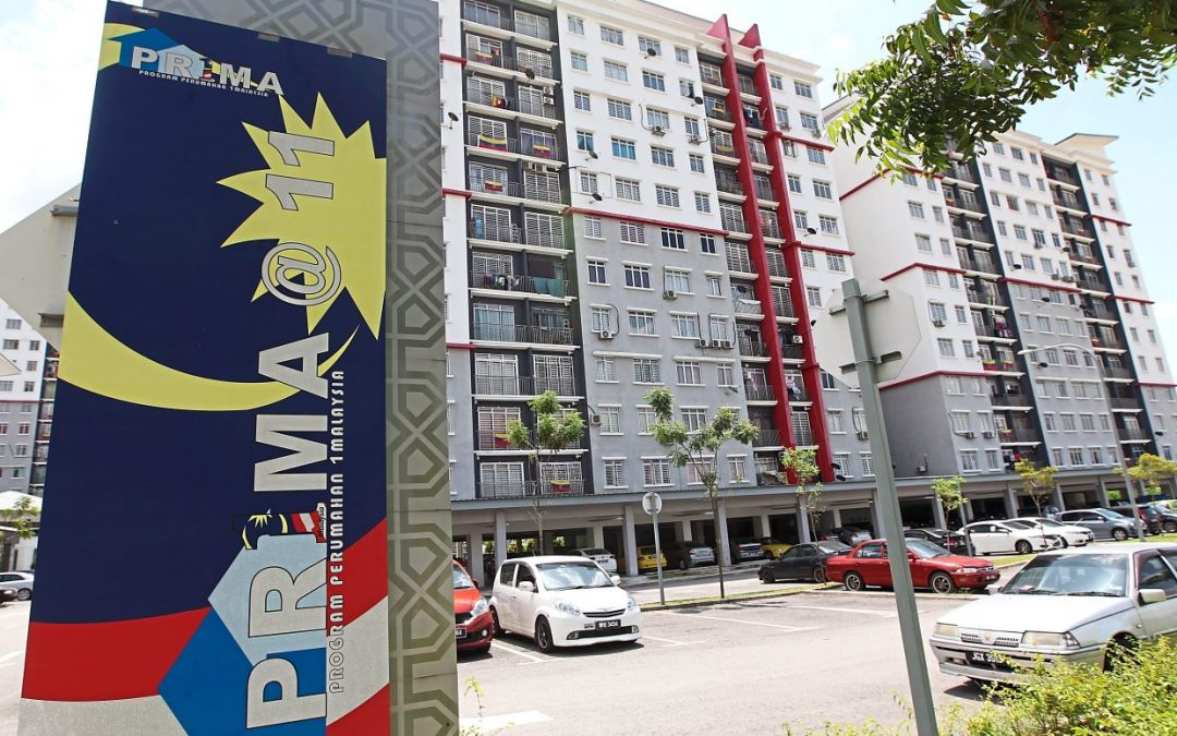 Plan For Young Adults To Buy Homes In Putrajaya