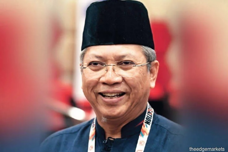 'Residensi Prihatin' Programe To Build Affordable Houses For Youths: Annuar Musa