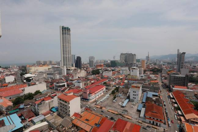 Penang Expected To Rebound Quickly From Pandemic