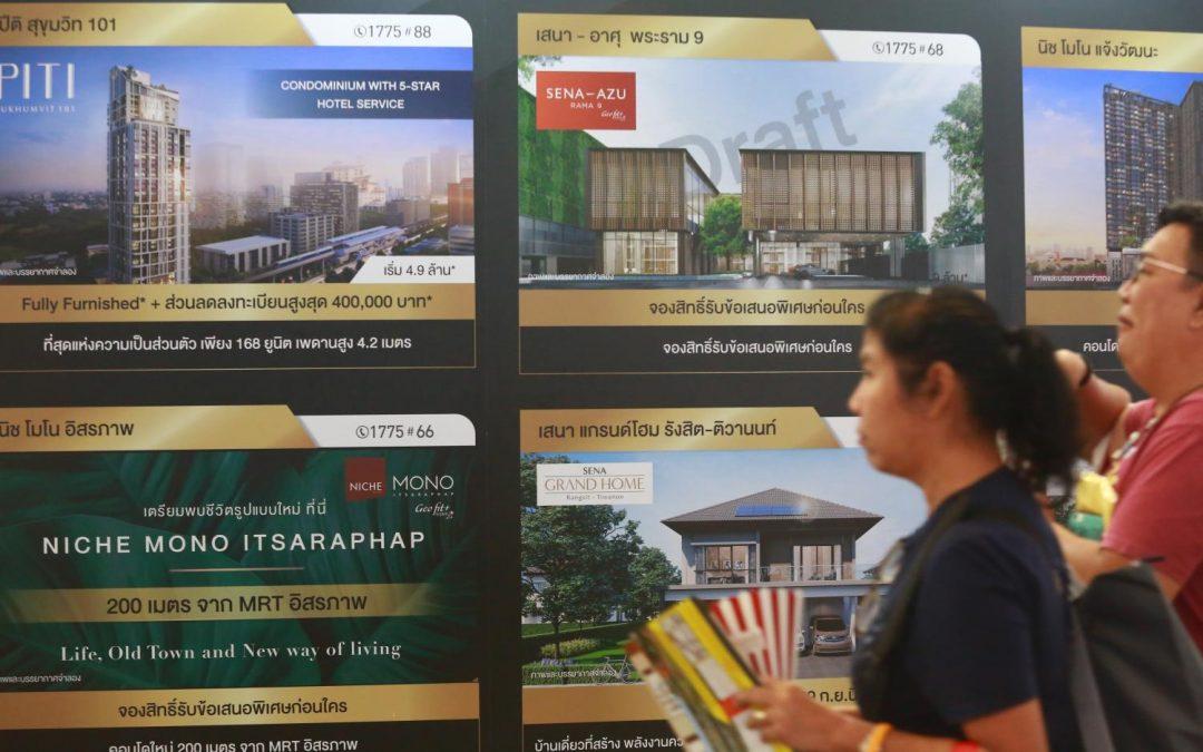 Property Market Is Stable Despite Virus Pandemic