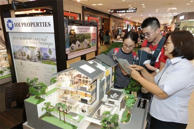 IOI Properties Expects Property Sales To Recover Post-Pandemic
