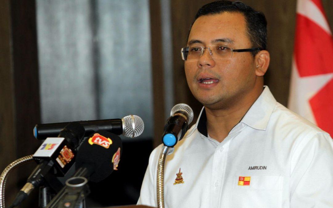 Selangor Govt Deferring Land Premium Payments
