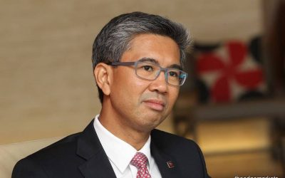 Malaysia Set For Recovery In 2021 With Most Employees Back At Work